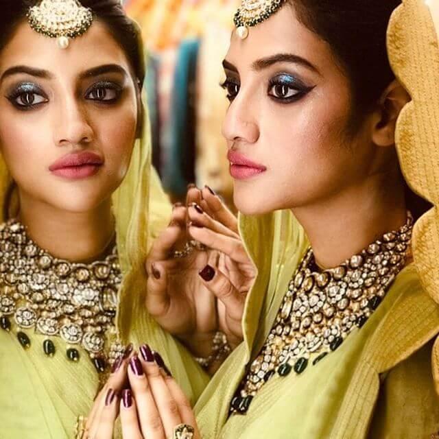 Nusrat Jahan Photos