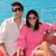 Rishad Premji Wife Aditi Premji