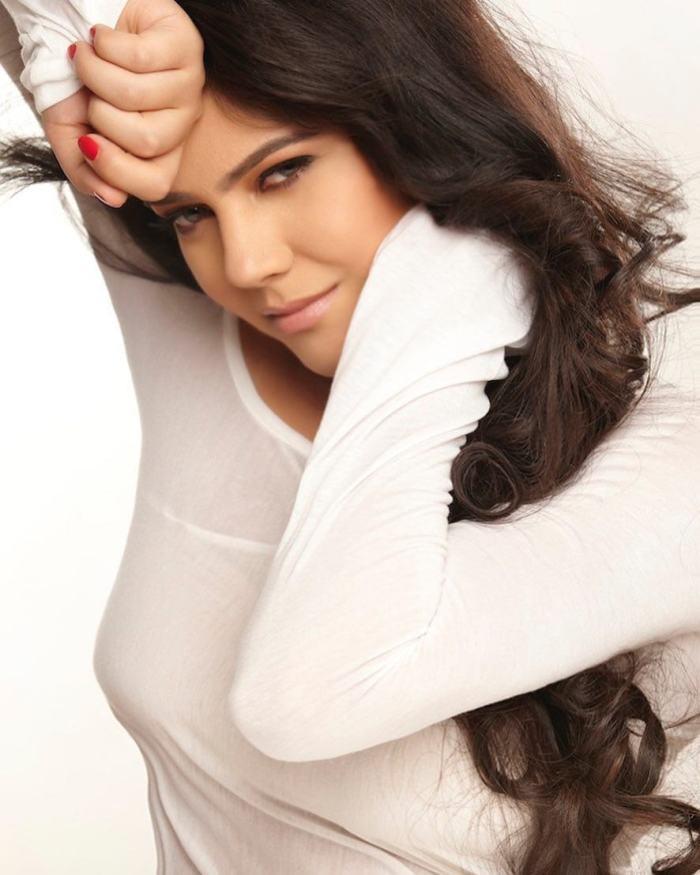 Sherin Shringar Bigg Boss Tamil 3 Contestant