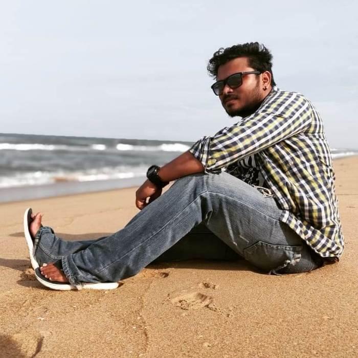 VJ Siddhu Photos