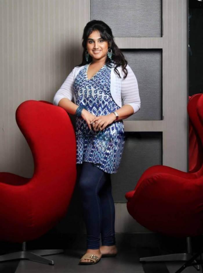 Vanitha Vijayakumar Images