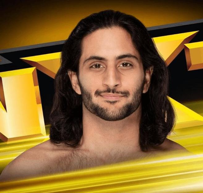 WWE Mansoor Images