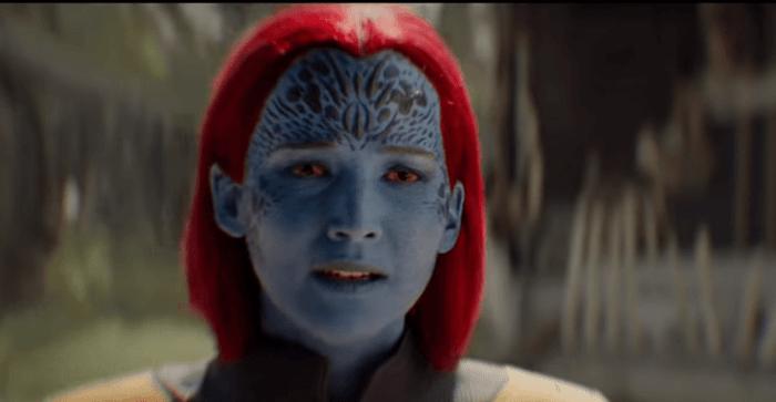X Men Dark Phoenix Full HD Movie