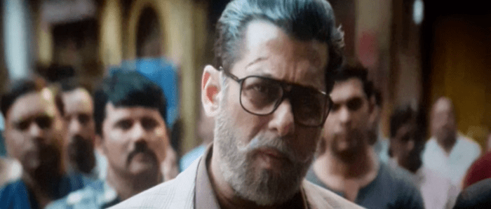 bharat box office collection day 2