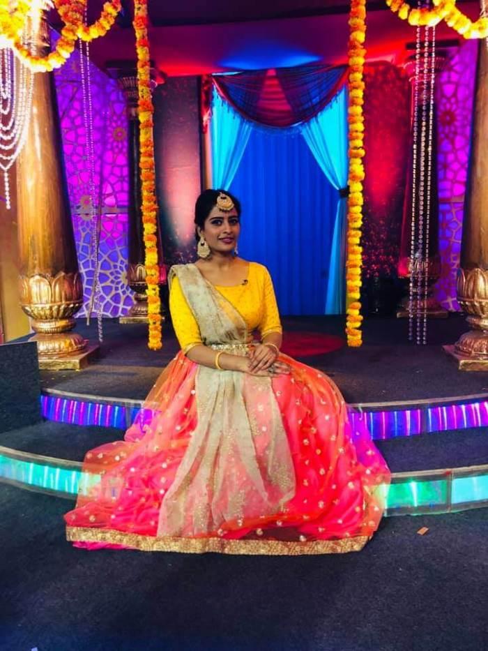 Anshu Reddy Photos