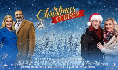 Christmas Coupon Movie