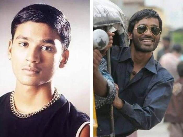 Dhanush Movies List