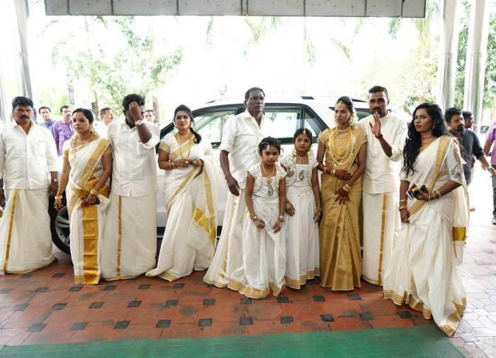 I. M. Vijayan Images