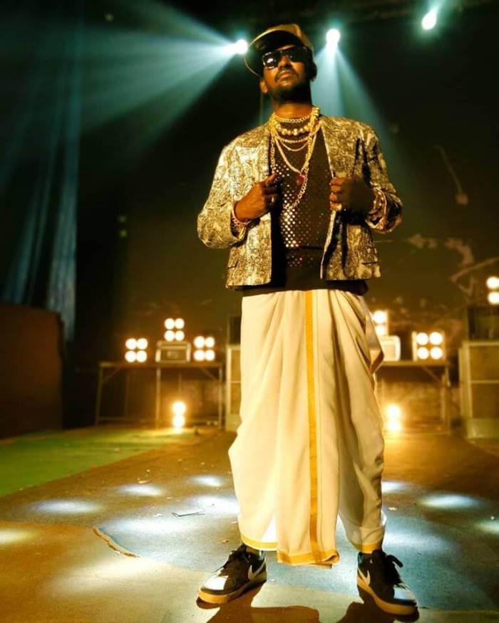 Mahesh Vitta Images