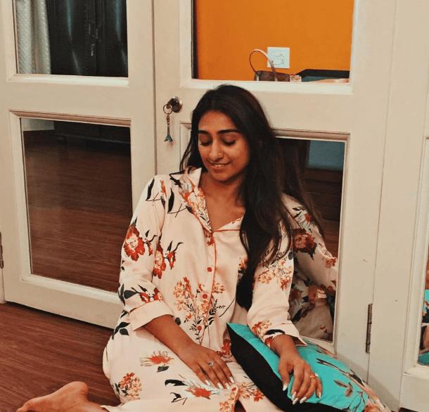 Mohena Kumari Singh Photos