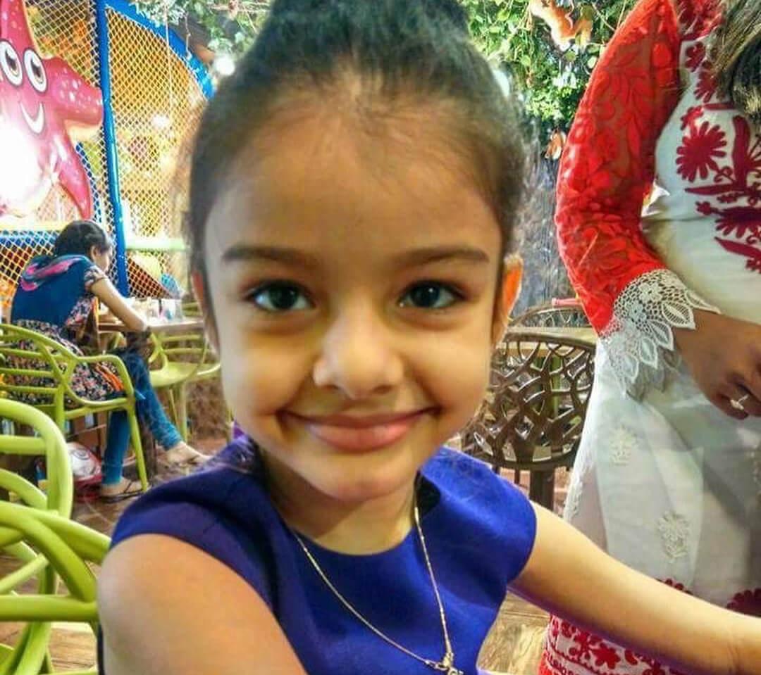 Polena Anjana Pawanova (Pawan Kalyan Daughter) Wiki, Biography, Age, Family, Photos