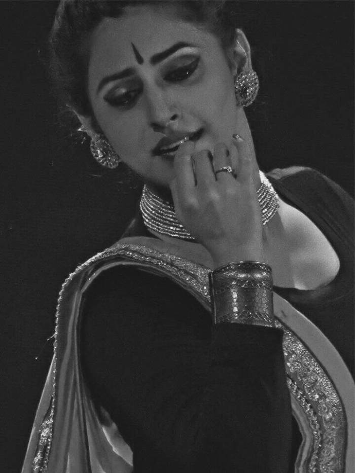 Tanvi Palav Images