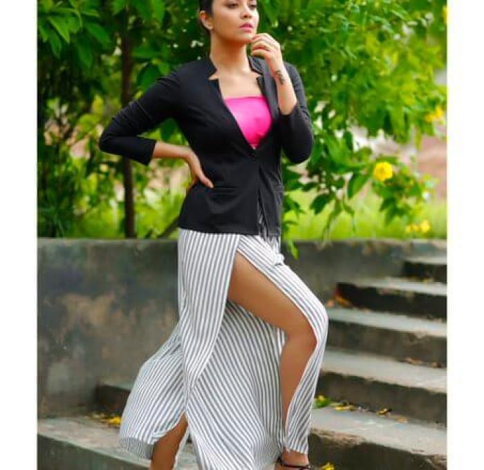 Anasuya Bharadwaj Hot Images