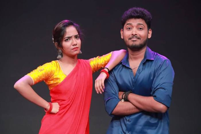 Image result for anjali kannan Thenmozhi Serial