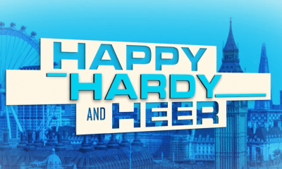 Happy Hardy And Heer Hindi Movie