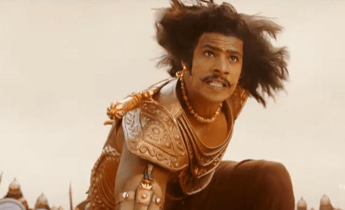 Kurukshetra Movie Download