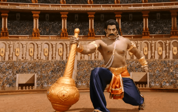 Kurukshetra Movie Download
