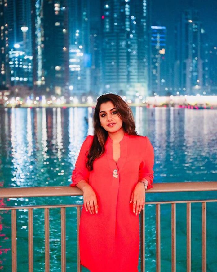 Meera Nandan