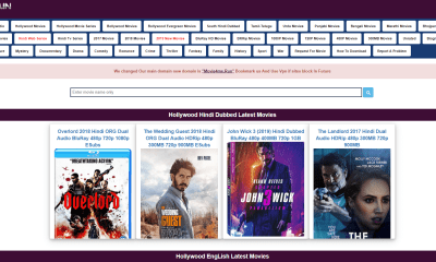 Todaypk Movies Download 2019: Bollywood, Telugu, Tamil