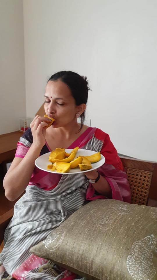 Rujuta Diwekar