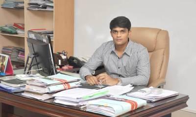 Sandeep Nanduri