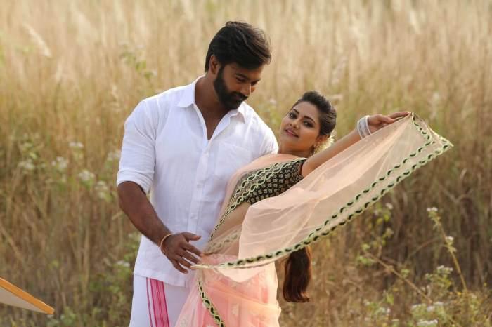 Thandagan Tamil Movie