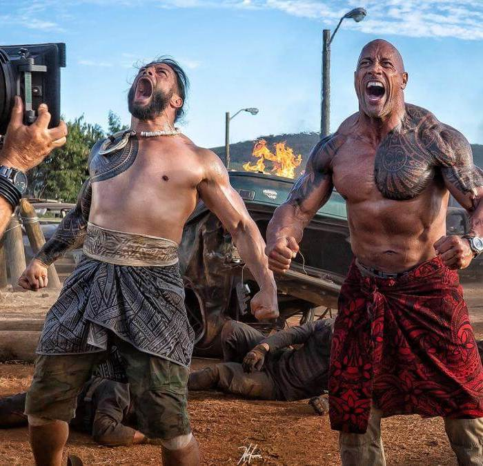Hobbs and Shaw Movie Download