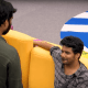 Kavin Slapped by his Friend