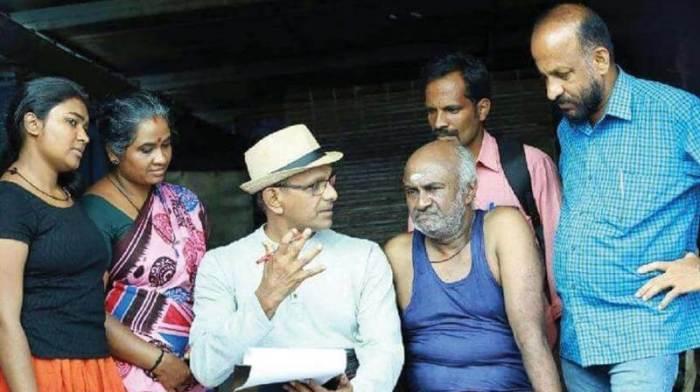 Jalasamadhi Malayalam Movie
