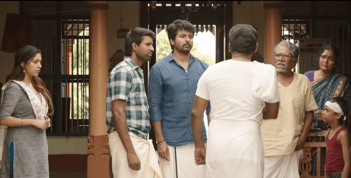 Namma Veettu Pillai Movie Download