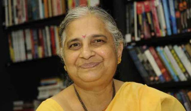 Neeru Deshpande (Infosys Chairperson) Wiki, Age, Books, Family, Birthday, Photos, And More