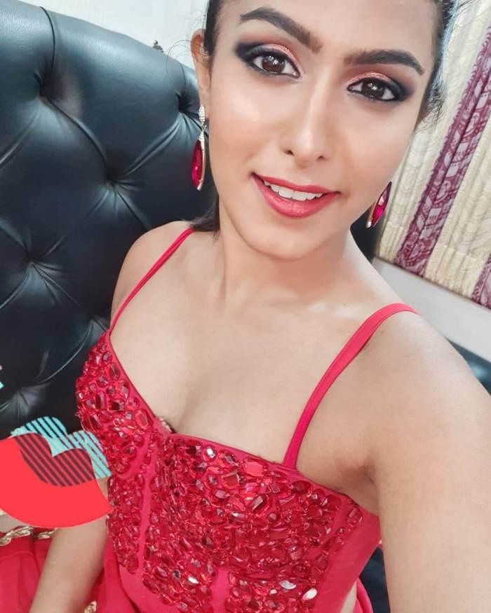 Samyuktha Hegde Images