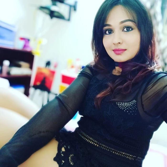 Shantini Theva