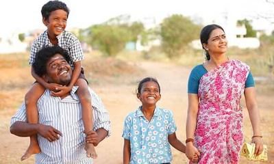 Vazhga Vivasayi Tamil Movie