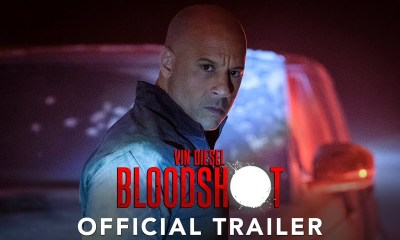 Bloodshot Movie 2020