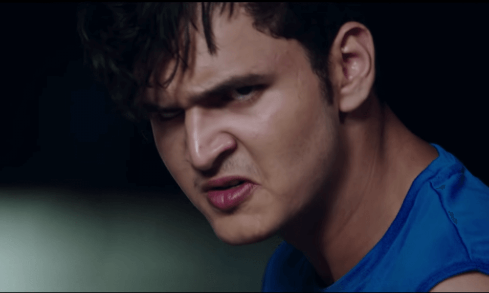 P Se Pyaar F Se Faraar Hindi Movie
