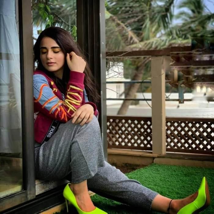 Radhika Madan