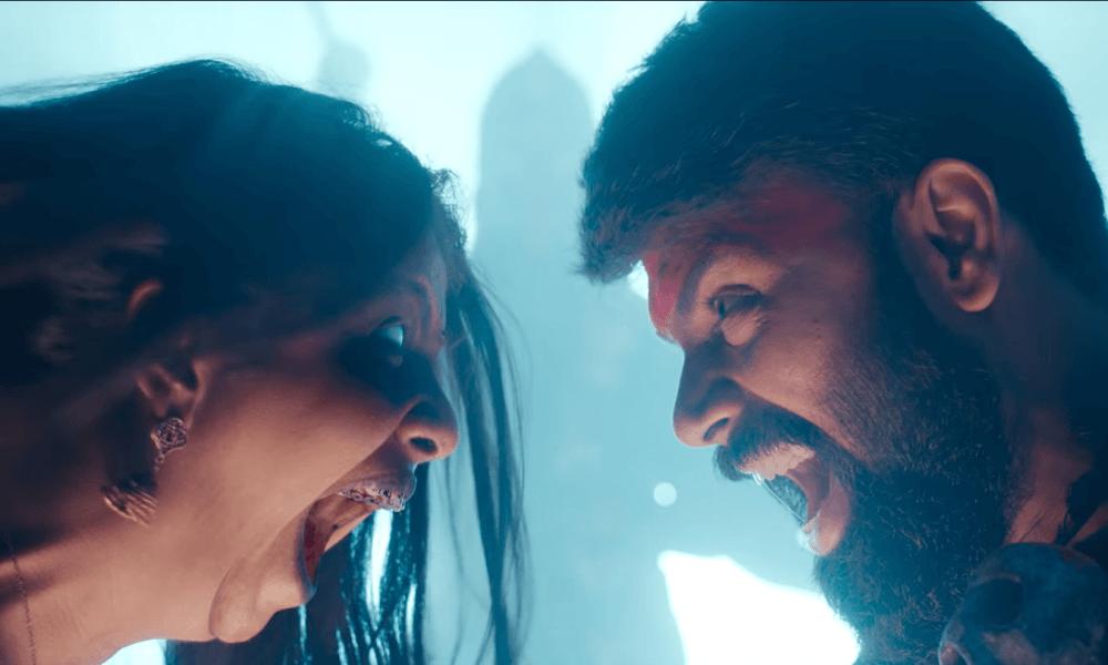 Raju Gari Gadhi 3 Movie Download