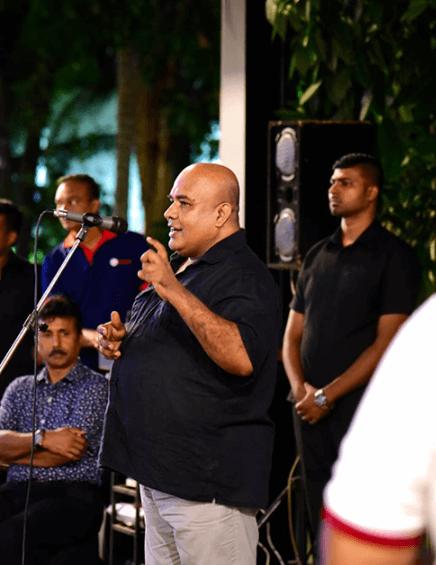 Rohan Pallewatta
