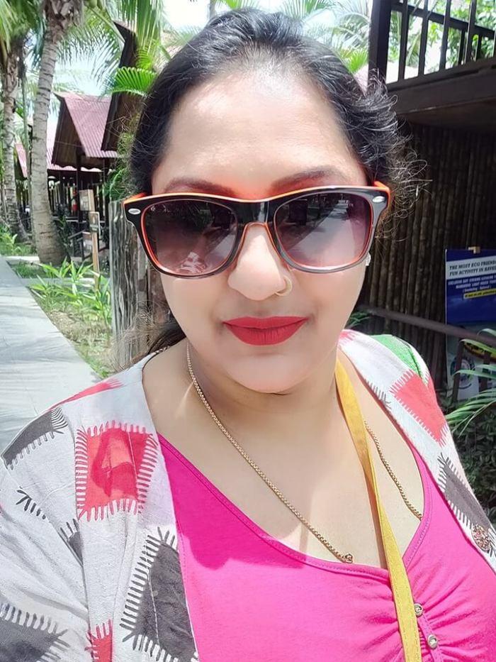Sujatha Akshaya