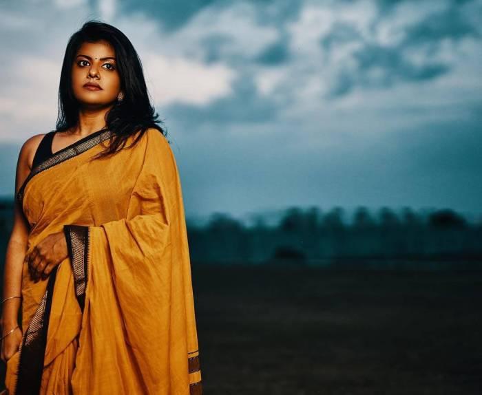 Swagatha S Krishnan