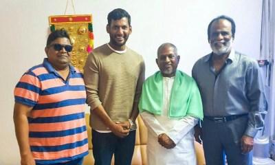 Thupparivalan 2 Tamil Movie