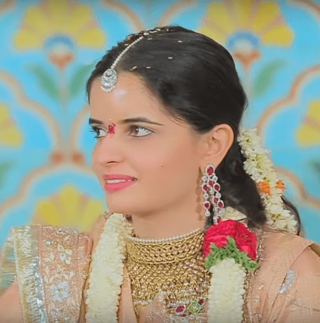 Trishika Kumari Devi