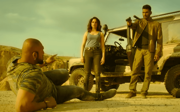 Action Movie Download