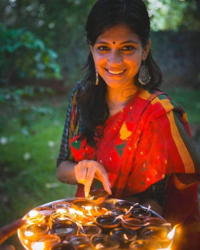 Aditi Balan Images