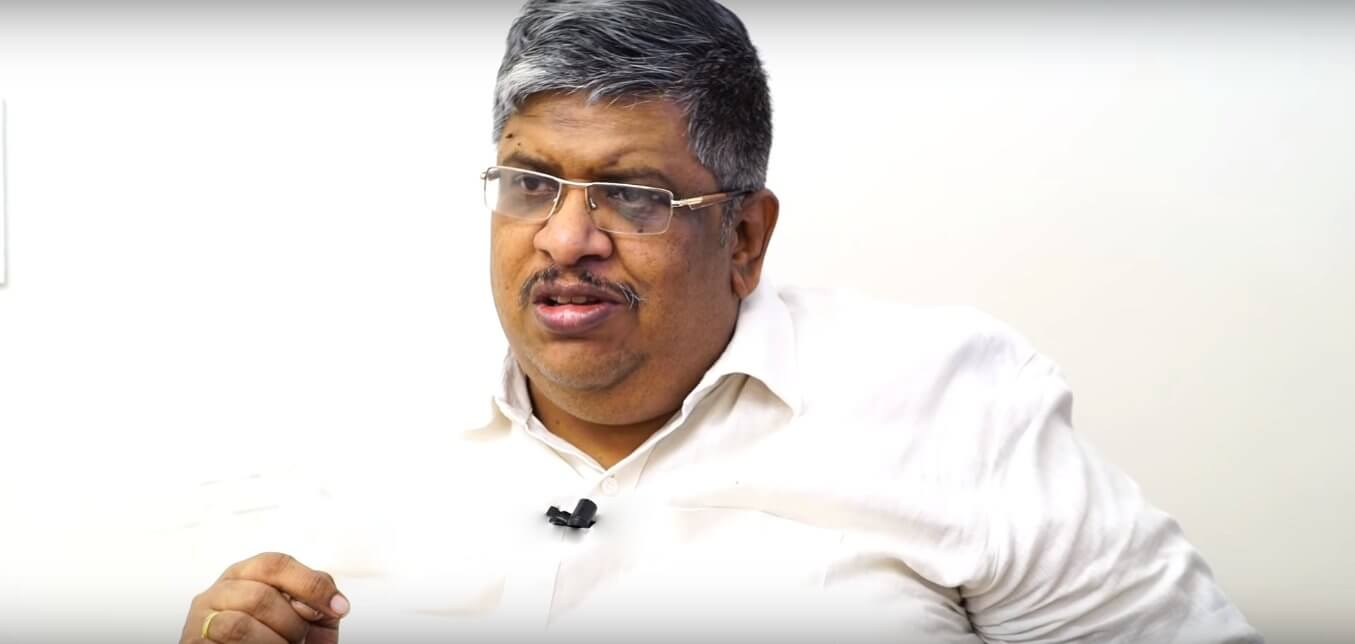 Anand Srinivasan (Economic Expert) Wiki, Biography, Age, Books, Photos, Videos, And More