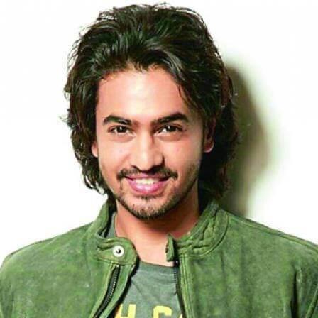 Ashok Galla