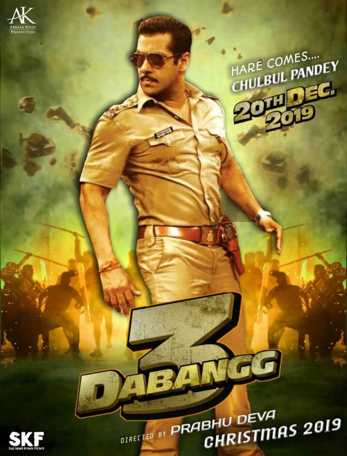 Dabangg 3 Songs Download