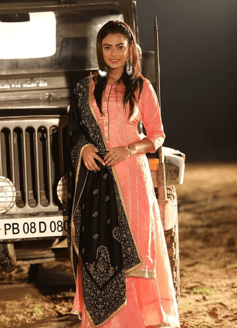 Fida Gill Wiki, Biography, Age, Movies, Images