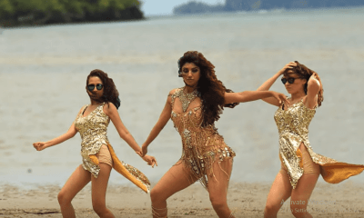 Fiyah Fiyah Song action Movie download